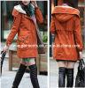 Ourer Clothes Winter Coat T for Women Warm Coat