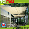 100GSM~ 340GSM HDPE Sun Shade Sail for Garden /Car Park with UV Treated