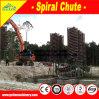 Indonesia Spiral Separator Plant for Zirconium Sand Ore Separating