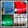 Prepainted Galvanized Steel Coil and PPGI Steel