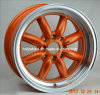 Wheel Rim/Car Alloy Wheel (HL2237)