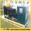 100kw Natural Gas Generator Set (HL100GF)