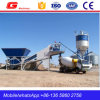 High Quality Mobile Concrete Cement Batching Plant on Sale