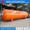 ASME 50000L LPG Tanker 25tons LPG Storage Tank for Sale