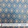 Jacquard Knitted Circle Lace Fabric (M1040)