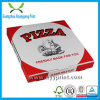 Custom High Quantity Luxury Pizza Box Wholesale