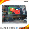High Brightness P10 Outdoor LED Screen with Full Waterproof Fixed Installation.