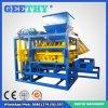 Qtj4-25c Automatic Cement Brick Making Machine