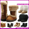 2014 Winter The Most Fashionable Men and Women Snow Boots Factory Wholesale