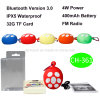 Portable Wireless Mini Bluetooth Handsfree Speaker (CH-361)
