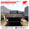 Box Height 400mm Balustrade Cargo Truck