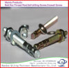 Stainless Steel A4 Expansion Wedge Anchor Bolt