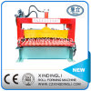 Metal Sheet Tile Roll Forming Machine Roof Panel Corrugated Machine