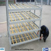 Heavy Duty Carton Flow Rack for Storage