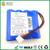 2s2p Li-ion Battery Pack