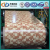 Roofing Sheet of Brick Patter PPGI with Good Quality