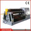 W12 Series 4 Roller Hydraulic Steel Plate Rolling Bending Machine