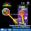 Glow Pumpkin Wand for Halloween, Glow Stick Toy