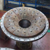 Large Size Ball Mill End Cover of Casting Parts