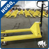 Lifting Tool Hand Pallet Truck Df Series 2000kg Manual Forklift
