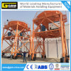 Eco-Mobile Manufacture Hopper Dust Collecting Hopper for Bulk Cargo Material