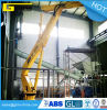 Gabarge and Bulk Material Handling Crane for Scrap Recycling.