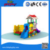 TUV Hot Sale Kindergarten Outdoor Children Playground Equipment (KP16-066A)