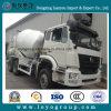 China Sinotruck Cdw Small Mixer Truck 6cbm Volume Conceret Mixer