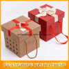 Custom Recycled Paper Cardboard Gift Box Printing