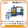 Semiautomatic Concrete Brick Making Machine Qtf3-20