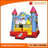 Inflatable Jumping Bouncer Moonwalk Frozen Princess Castle (T2-102A)