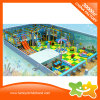 Mini Ocean Series Indoor Amusement Park Games Equipment for Children