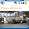 PP/PE with CaCO3/Talc Masterbatch Water Ring Granulating Extruder