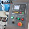 Full Hydraulic CNC Synchronized Press Brake 4 Axis