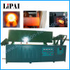 IGBT Horizontal Induction Heating Forging Furnace