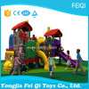 Attractive Appearance Ce Certificated Children Outdoor Playground (FQ-18601)