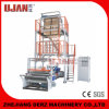 Single-Layer Rotary Die-Head Double Rewinding Film Blowing Machine