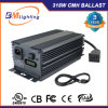 Indoor Hydroponic Grow Light 315W CMH Digital Ballast with UL Approved