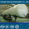 Heavy Duty 40m3 LPG Transport Trailer 40000L LPG Tank Semi Trailer 20ton LPG Tank