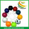Poncho Ball Keychain