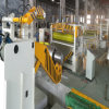 Coil Roll and Hot Roll Simple Slitting Line for Metal Strip
