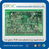 Fr-4 Printer PCB 12 Layers Hard Gold PCB with Impedance Control, PCB Maufacturer