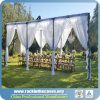 Portable Pipe and Drape System for Wedding Tent Decoration
