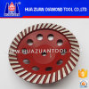 High Efficiency 5 Inch Grinding Wheel