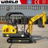 0.05m3 Bucket Capacity Mini Excavator (W218)
