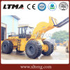 China 40 Ton Forklift Loader to Handle Stone
