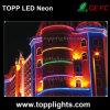 Building Decoration Flexible High Bright LED Neon Tube Light