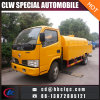 Dongfeng 4000L Draining Sewage Tank Truck Sewer Dredge Vehicle
