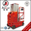 Wholesale for Full Electric Double Mast Aerial Work Platform