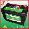 12V 70ah Dry Cell Car Battery N70